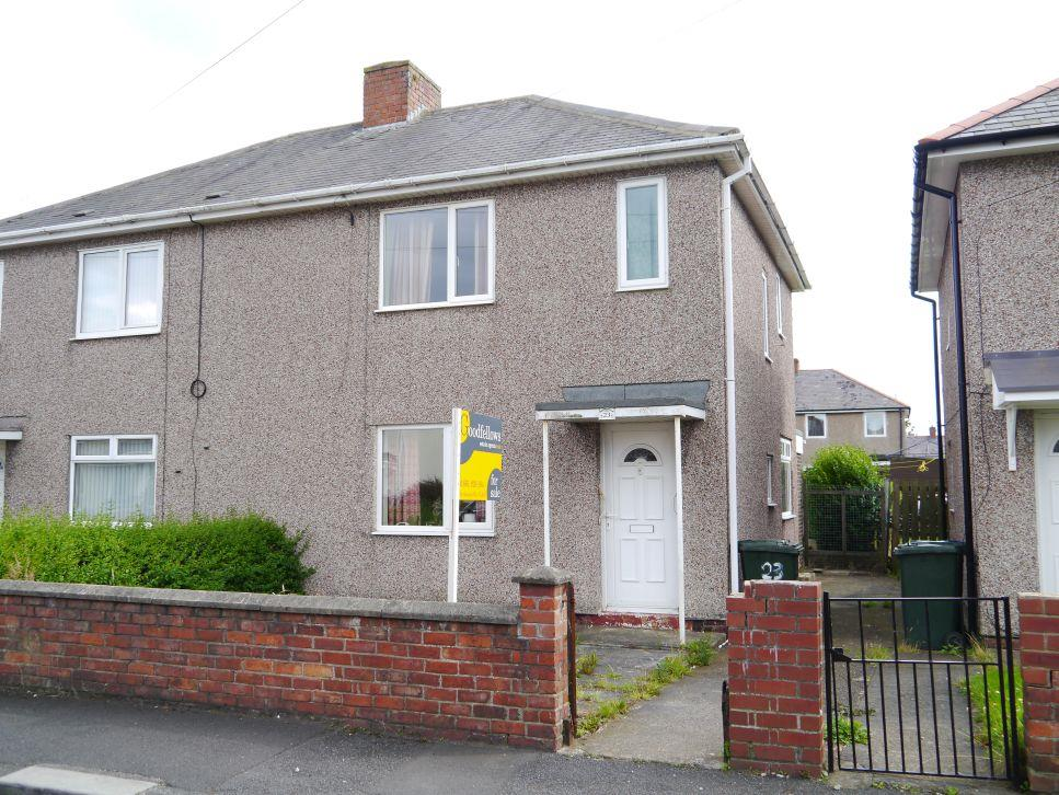 Property for sale in Ferguson Crescent, Hazlerigg, Newcastle Upon Tyne